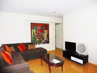 LIMA MIRAFLORES 3BED NEAR MALECON