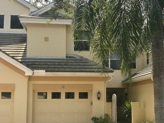 ESCAPE TO PARADISE  3 bed 2 bath 1 car Garage Carriage Home-Spacious & Inviting!