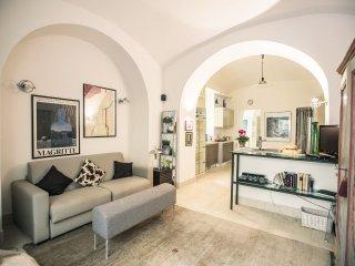 Quiriti House - Luxory LOFT S.Peter