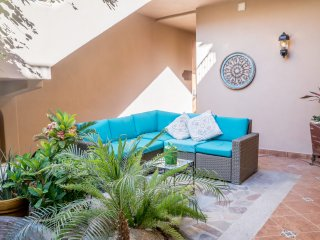 FN157 -Loreto Bay-Charming Private Villa