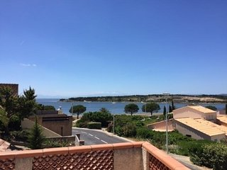 LEUCATE PLAGE - 6 pers, 40 m2, 3/2