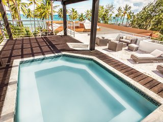 Punta Cana Bachelor Party Beachview Luxury Penthouse Style