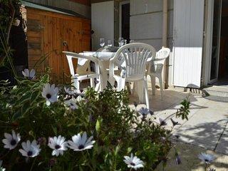 Rental Apartment Le Lavandou, 3 bedrooms, 6 persons