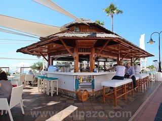 LA CARIHUELA BEACH ( PEZ ESPADA )