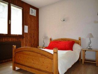 Rental Apartment Le Grand-Bornand, 2 bedrooms, 6 persons