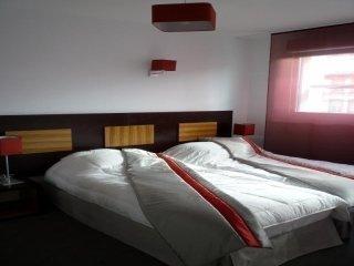 Lagrange STRASBOURG APART'HOTEL STRASBOURG WILSON ***