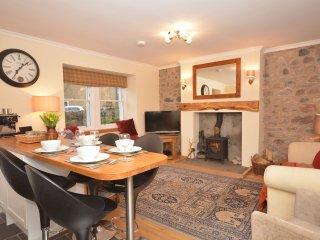 PB71M Cottage in Edinburgh