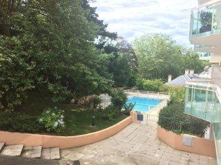 Miraflores  2 : Appartement avec piscine proche plages