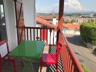 Residence Patrise Baita 2 - quartier residentiel a 550m des commerces