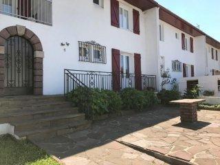 Maison Berekoa - le calme à deux pas des commerces