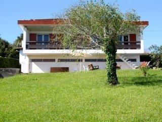 Villa Berasteguia - le calme à 5 min de la plage de Socoa