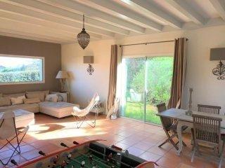 Maison Milaska - la calme à 15min de la plage d' Erromardie