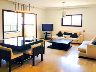 Comfortable Ashrafieh Flat
