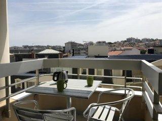 Résidence Victoria Surf 703 : appartement moderne en centre ville avec piscine