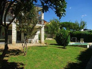 Jardín vistas de terraza