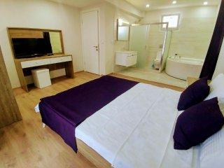 Fethiye Ovacik 4 Bedroom Conservative Villa 2699