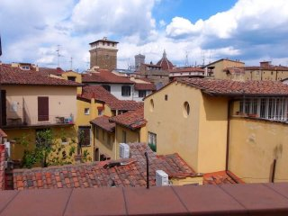 Cozy apartment in the center of Florence with Washing machine, Air conditioning,