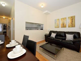 Hell's Kitchen 4BR/1BA by Broadway + Central Park