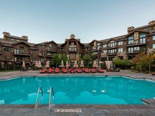 Penthouse at Frostwood Gondola + Concierge Services