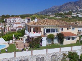 Villa Casa Ladera