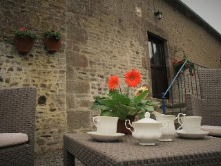 Wheel House Gite Holiday Cottage