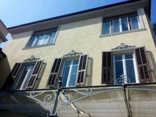 House in the center of Imperia with Parking, Terrace, Washing machine (456971)