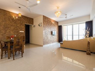 Master Suite 3 BHK in Borivali East