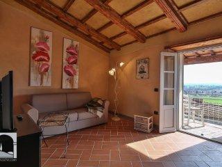 Apartment in the center of Castiglion Fiorentino (438294)