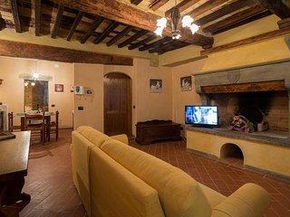 Apartment in the center of Castiglion Fiorentino (437222)