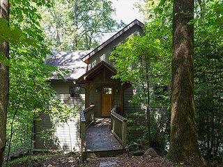 Timber Hideaway