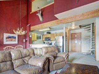 Condo in the Heart of Breckenridge