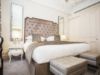 One Bedroom serviced apartment near Sloane Square in the heart of Chelsea