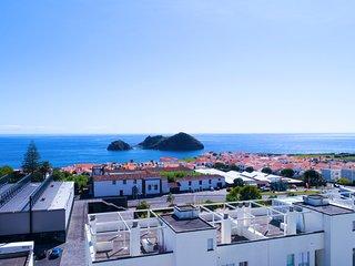 Sky Apartment - Azores For Rent