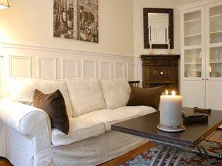 LEPIC RETREAT -Charming 2 Bedroom in Montmartre -Sleeps 5