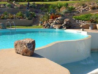 Kefalosbay Residence appartements avec piscine paysagee dans une residence prive