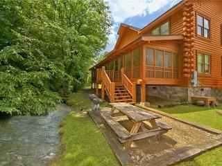 Rushing Water Lodge