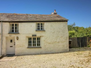 Honeysuckle Cottage, Lamellen Estate