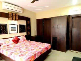 Khasmahal homestay (Room 2)