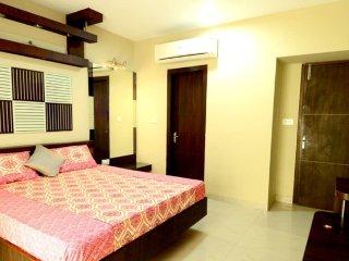 Khasmahal homestay (Room 3)