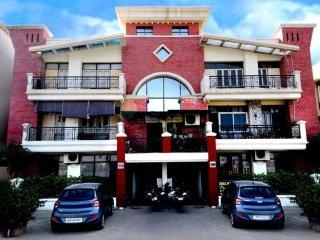 Khasmahal homestay (Room 4)