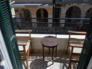 Zakynthos Down town Apartment