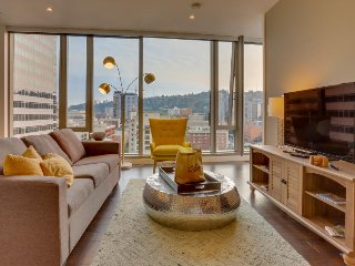 Two dog-friendly condos w/ gorgeous city views, walk to absolutely everything!