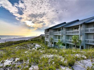 Seagrove Beach 'Artscape on the Beach' Walton Dunes 9 320 Beachfront Trail