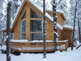 Moose Manor - Spring Break! Beautiful Luxury Cabin in Grand Canyon/Flagstaff Are