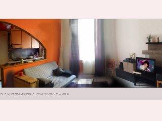 milano house, metro - galeazzi - niguarda - univerity