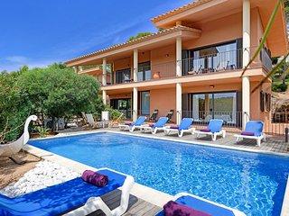 Villa Los Pinos