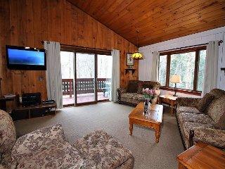 Snow Flake - Four bedroom Townhouse just minutes to Killington Base