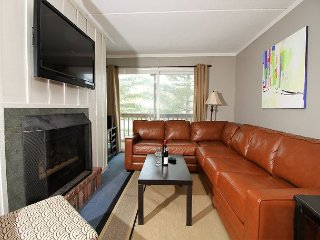 Whiffletree I6 - Two bedroom Condo Shuttle To Slopes/Ski Home