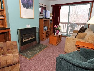 Whiffletree C5 - One bedroom Condo Shuttle To Slopes/Ski Home