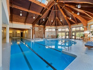 Woods Resort Village 17 - Two Bedroom condo with on site Sports Center & Spa